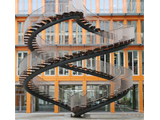 Click here for details - Stairs, Type: Stair, Size: Customized, Material: 316# Stainless Steel, Note: Material can be change,price for stairs and stair balustrade (set), Note: Price for reference only, exact price varies on material and dimensions.Rating: ••••