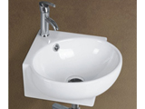 Click here for details - Bathroom, Type: Hand Basin, Colour: White, Material: Ceramics, Width: 335mm, Length: 335mm, Height: 140mm, Note: Not including Tap/Faucet,For Price and Quantities Click Ask a questionRating: ••••