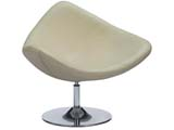 Click here for details - Leisure item, Style: Chair, Upholstery: PU, Colour: Grey, Note: EXW ( EX WORKS ) PriceRating: •••°